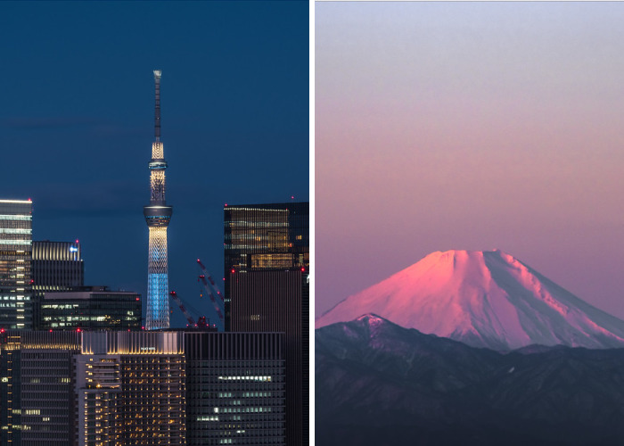 I Spent A Week Exploring And Photographing Tokyo