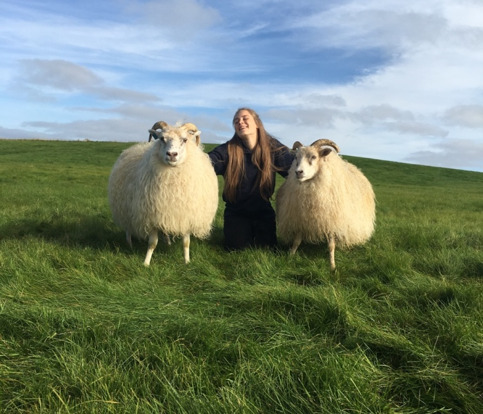 I Document My Everyday Life On An Icelandic Farm