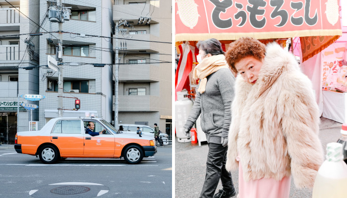 Everyday Kyoto Captured In Street Photography By Mindy Tan