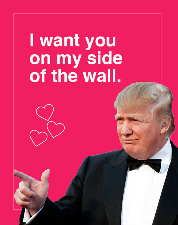 donald trump valentine day cards 7 589866bd092d7 png__605 10 donald trump valentine's day cards are going viral, and they,
