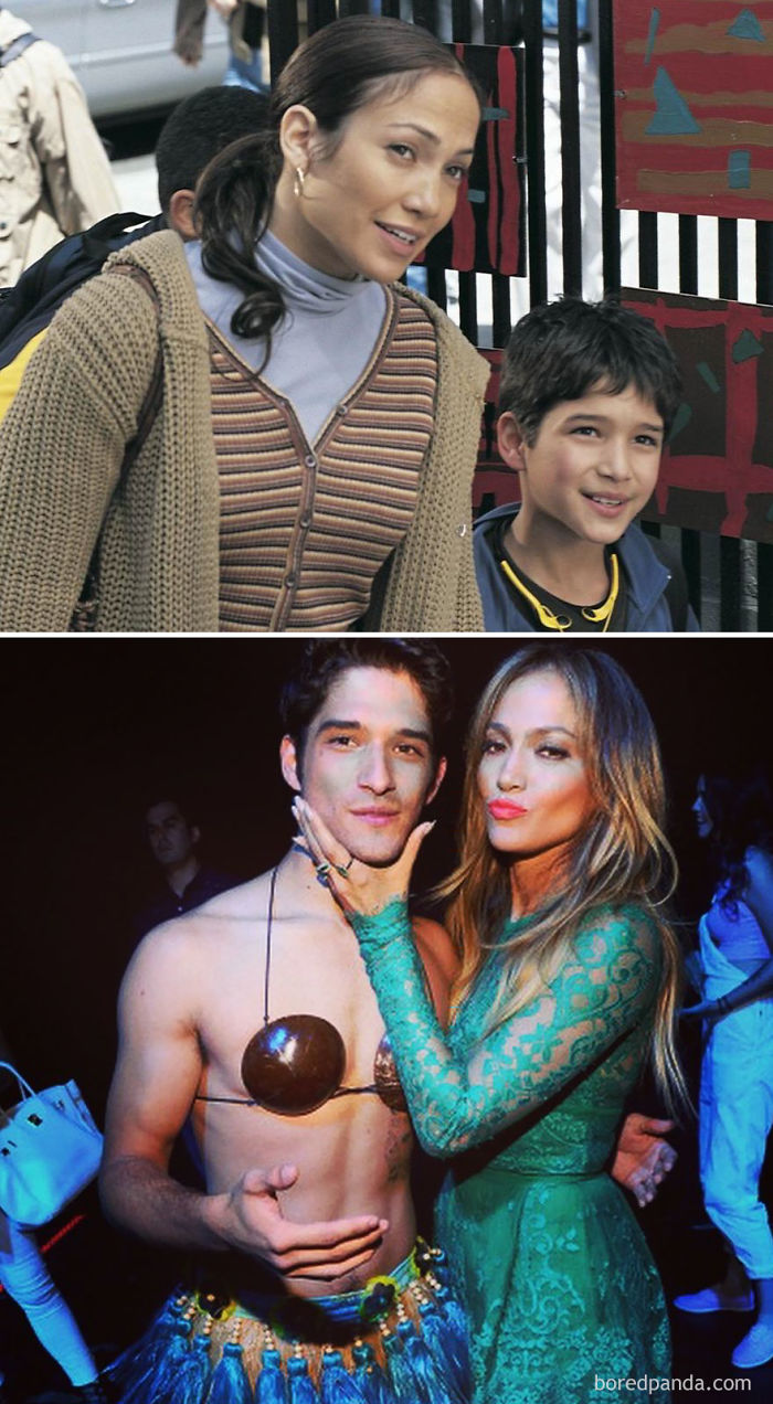Maid In Manhattan: 2002 Vs. 2014