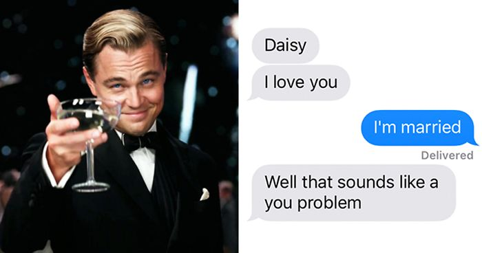If Literature's Biggest Romantics Could Text