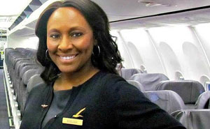 This Hero Flight Attendant Saved A Teenage Sex Slave After She Noticed This Tiny Detail