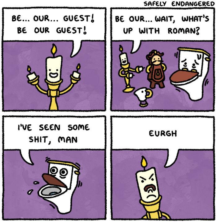 Funny-disney-comics