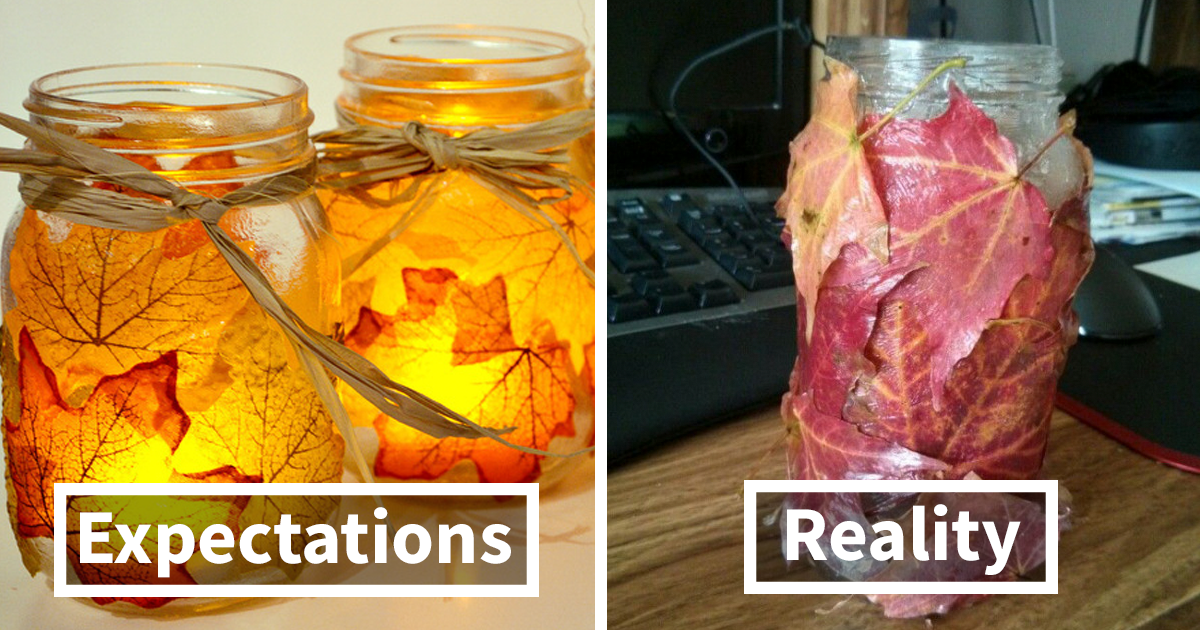 215 DIY Fails That Are So Terrible It's Impossible Not To Laugh At
