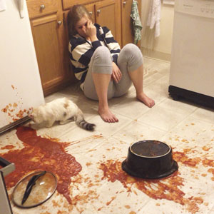 10+ Of The Worst Kitchen Fails Ever