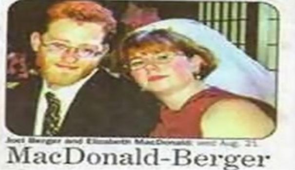 MacDonald-Berger