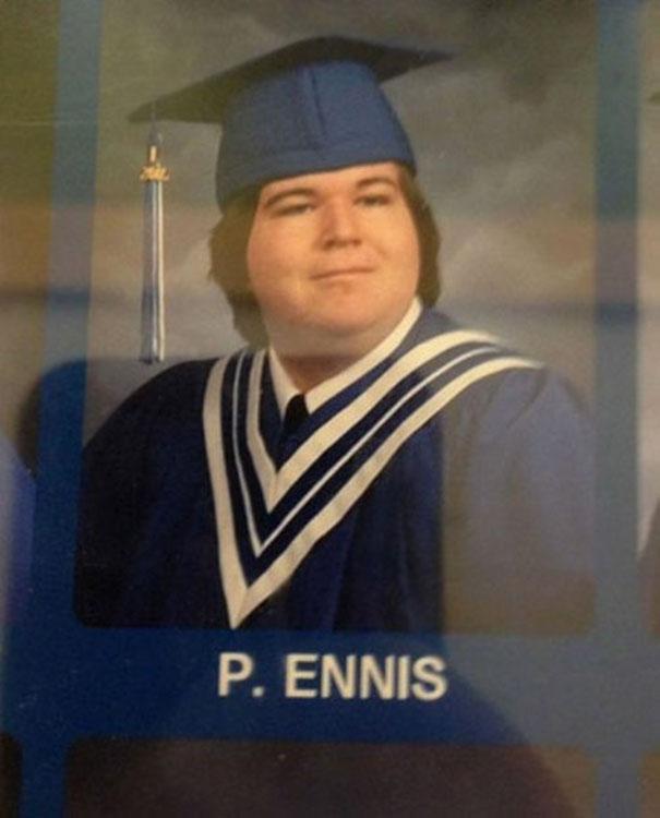 P. Ennis