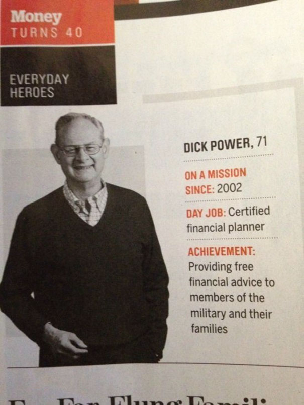 Dick Power