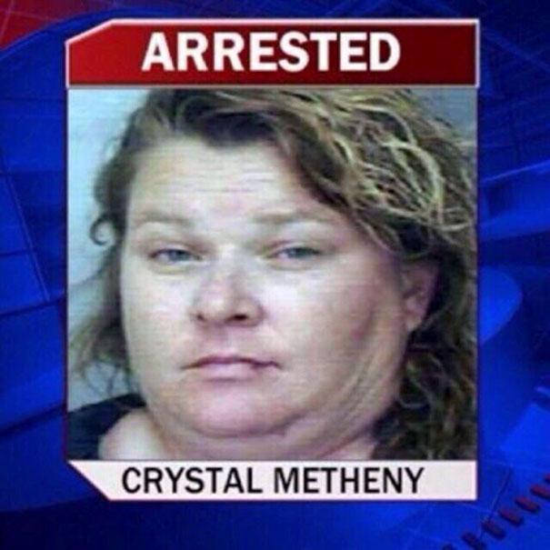 Crystal Metheny