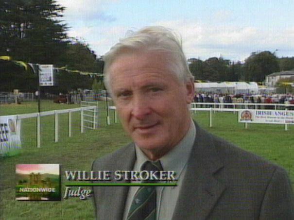 Judge Willie Stroker