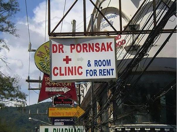 Dr. Pornsak