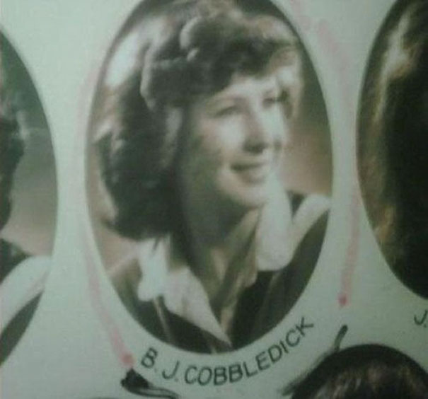 B. J. Cobbledick