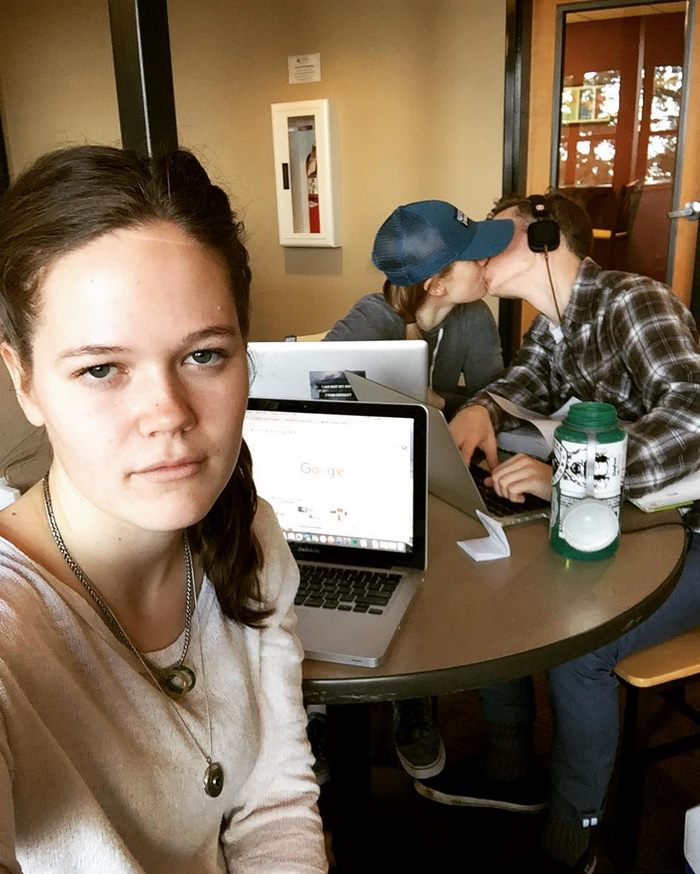 Third Wheel: Study Time Edition ...