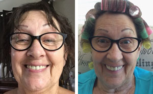 Grandma Sends Pics To Her Granddaughter Every Day, And They Will Make Your Day