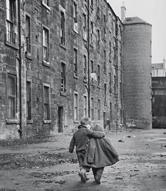 An Eye On The Street, Glasgow, 1968