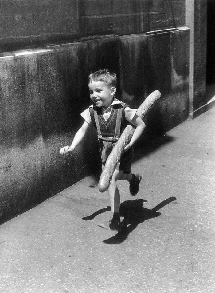 The Little Parisian, 1952