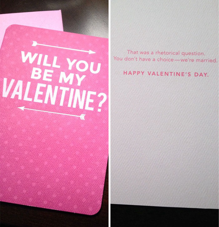 10 Honest Valentines Day Cards For Couples Who Hate Cheesy Love – Valentine S Cards