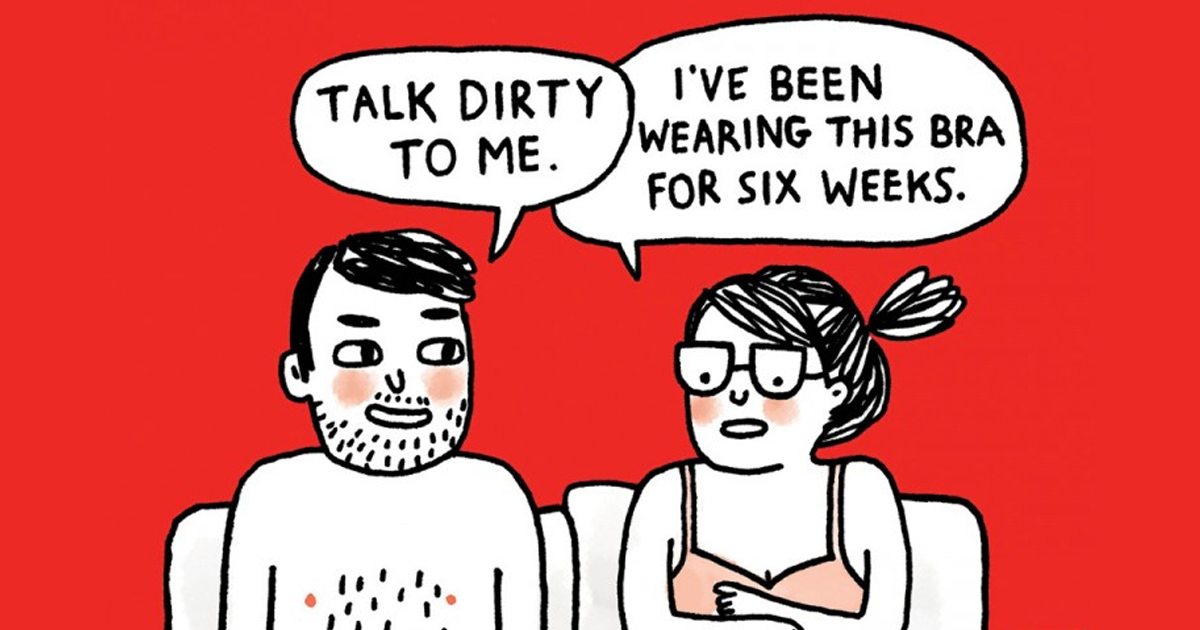 50 Honest Valentine's Day Cards For Couples Who Hate Cheesy Love Crap