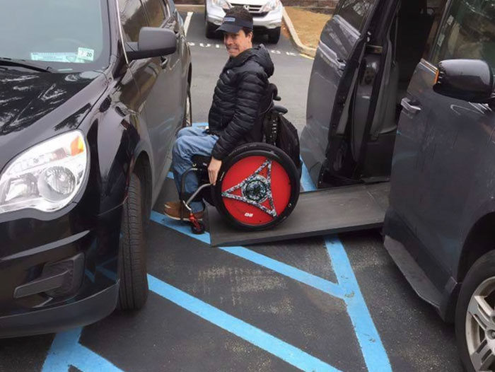 10+ Reasons Why You Shouldn't Park In A Disabled Spot If You're Not Handicapped