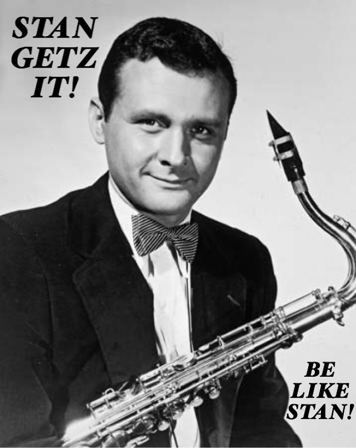 Stan Getz It