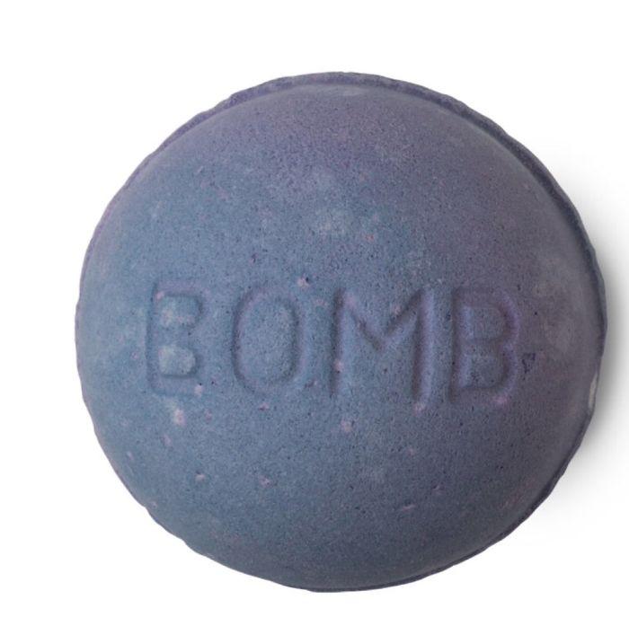Top 5 Lush Bath Bombs