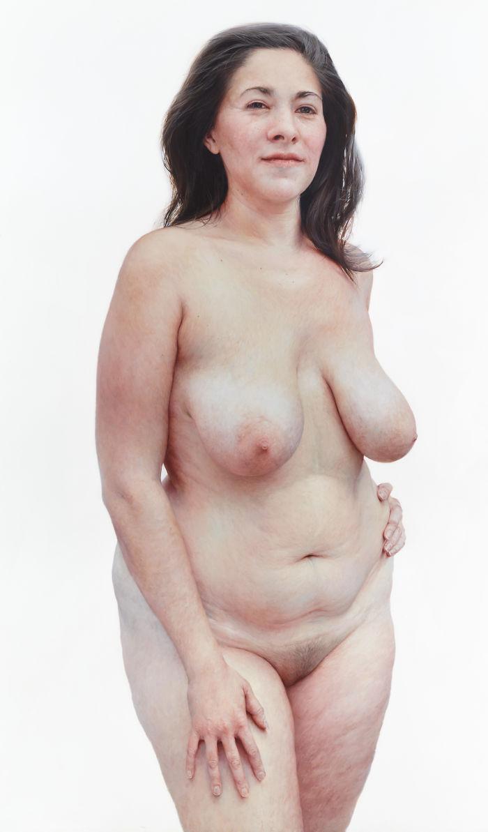 female body nude Best