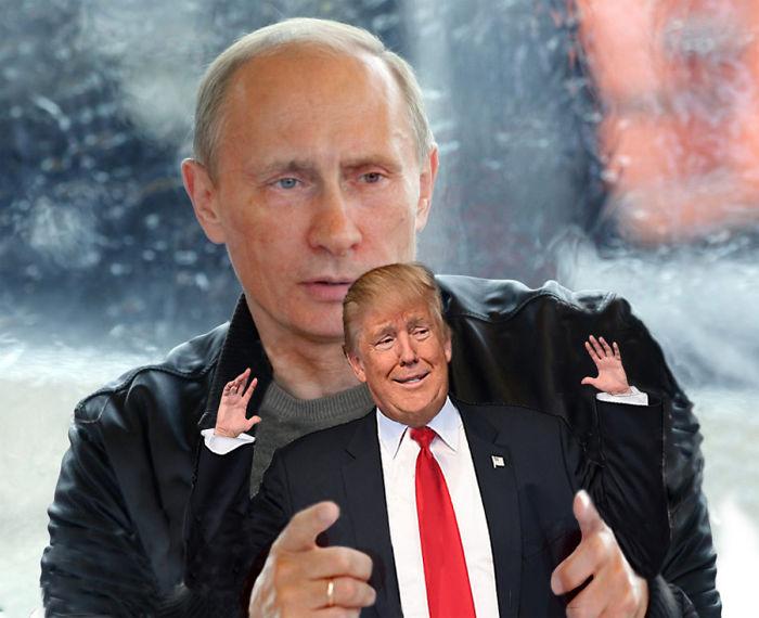 Toy Trump