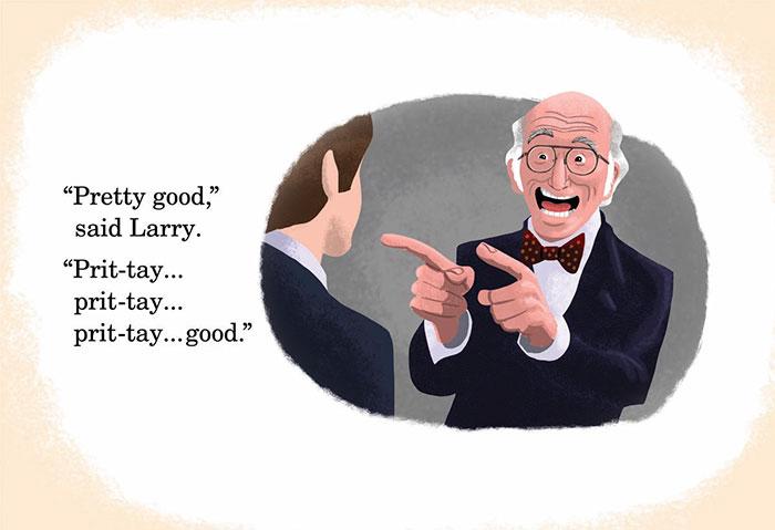 Larry David: A ...