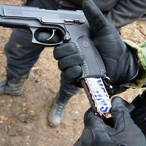 Sneak A Chocolate Into American Movie Theatres With This Trick