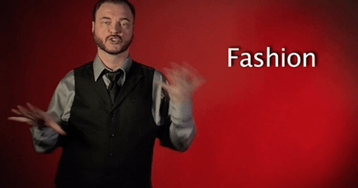 2,000 GIFs Of Sign Language That Are Hilariously Easy To Learn