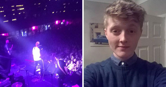 This Teen Just Sneaked Into Band's VIP Section By Simply Editing Its Wikipedia Page