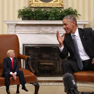 People Are Making Tiny Trump Photos, And It Will Annoy The President Bigly