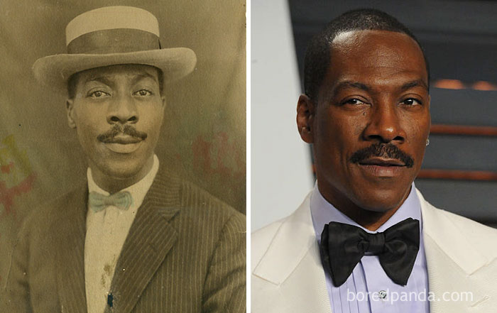 10+ Celebrity Lookalikes That Prove Time Travel Exists ...