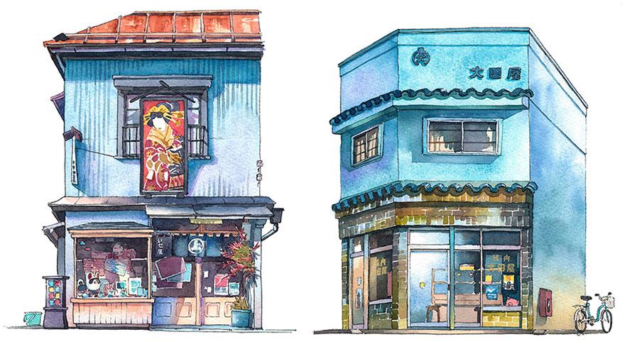 tokyo-storefront-illustrations-mateusz-urbanowicz-6