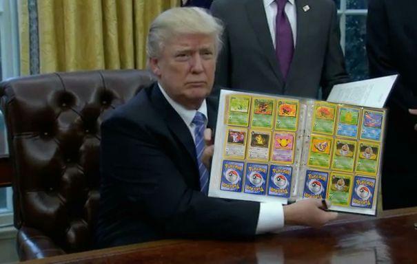 Trump Meme
