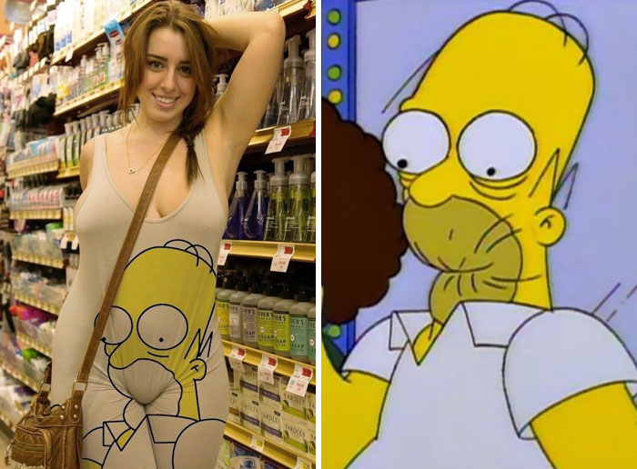 """10+ """"Who Wore It Better?"""" Pics That Will Make You Laugh Out Loud"""