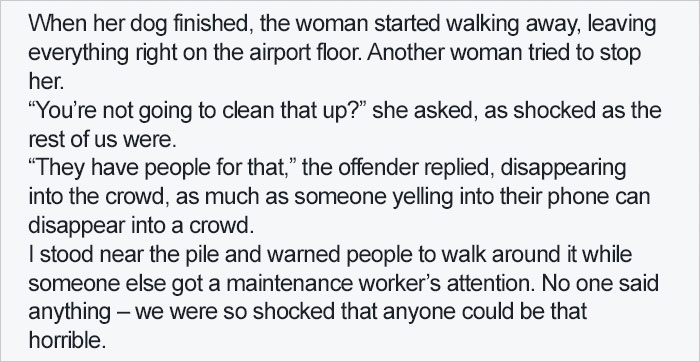 woman-dog-poop-the-airport-revenge-9a