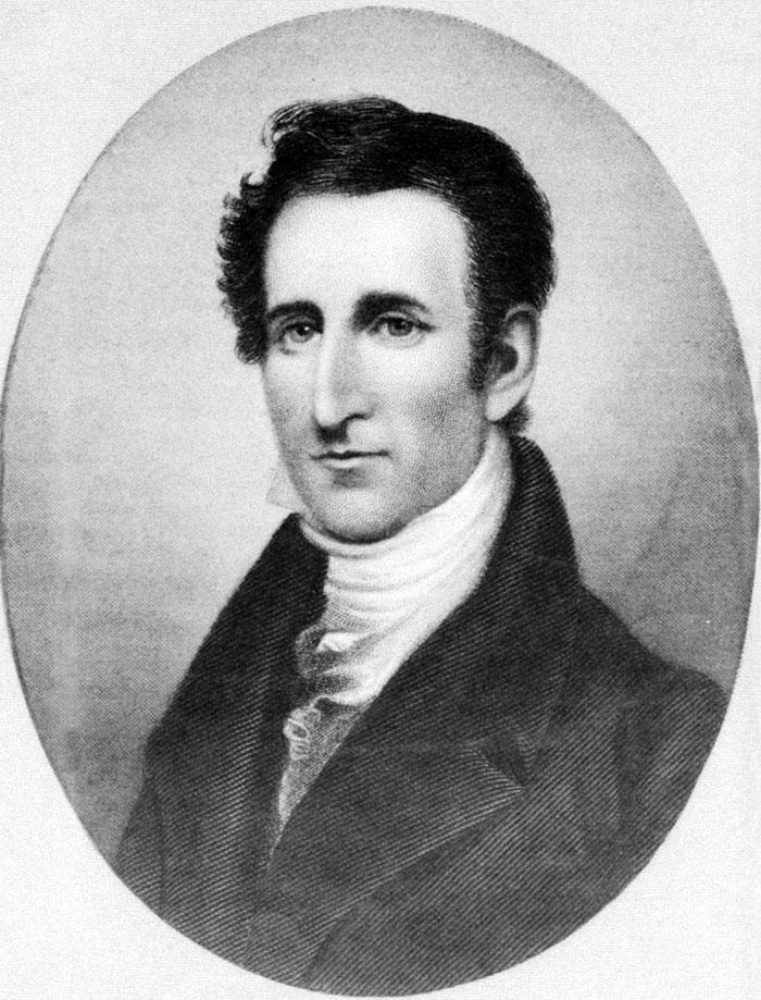 John Tyler, Age 36