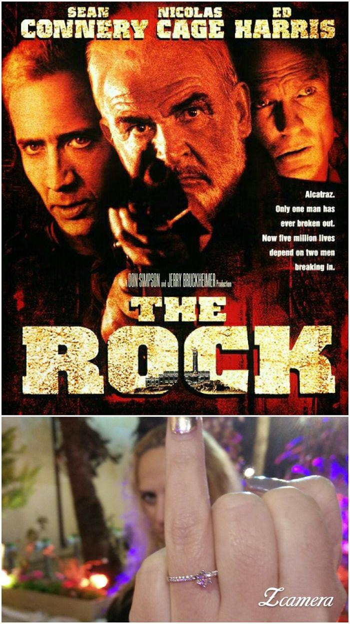 Rock The Rock