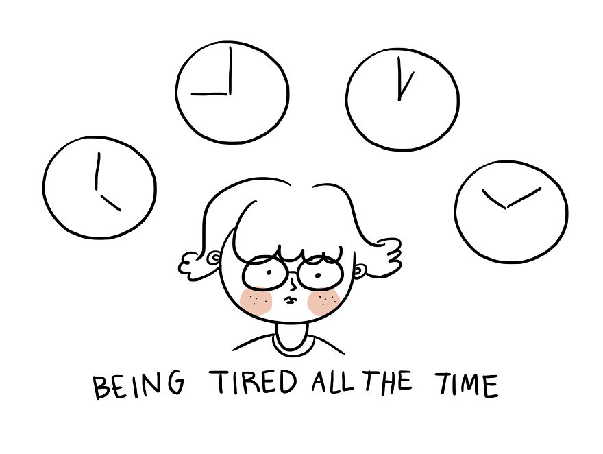 Supertired