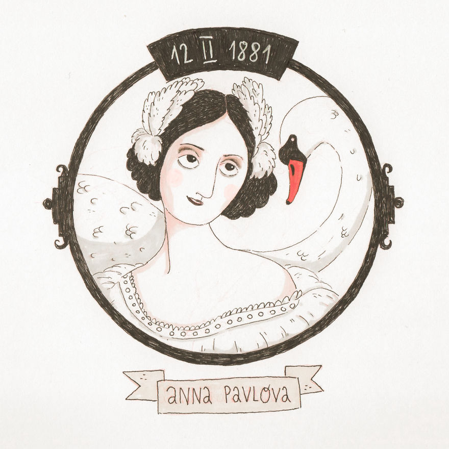 12/02 Anna Pavlova
