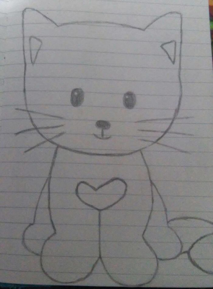 I Made This Drawing (Add Yours!)