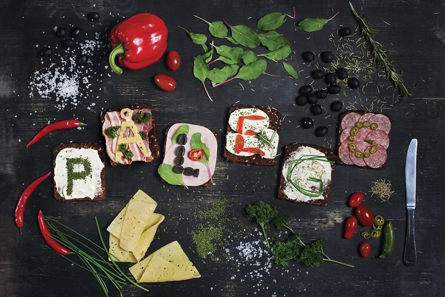 Pålegg (norwegian): Anything And Everything You Can Put On A Slice Of Bread