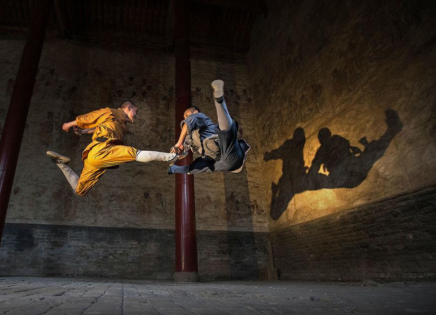 Luo Pin Xi, China, (Professional, Sport)