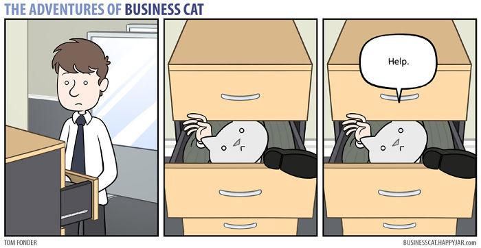 The-adventures-of-business-cat-comics-tom-fonder
