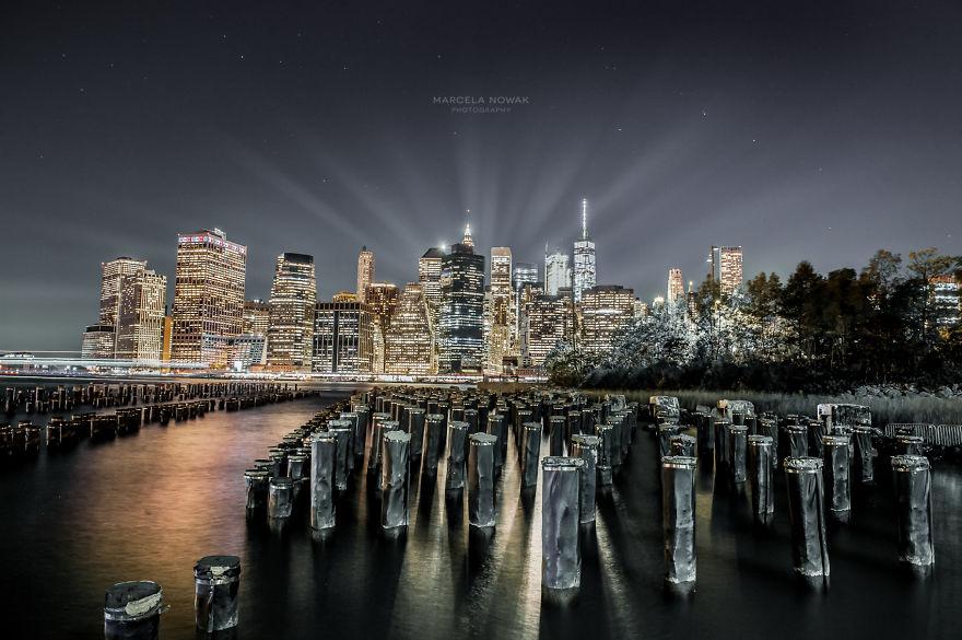 I Love New York City At 3 Am