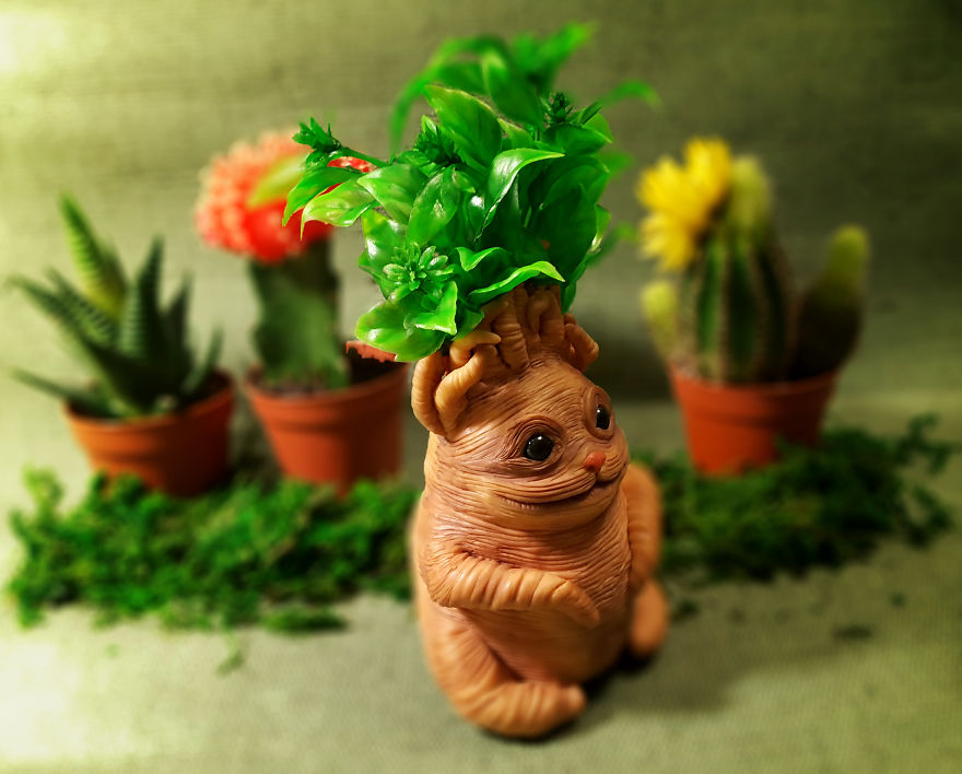 how to get mandrake root harry potter