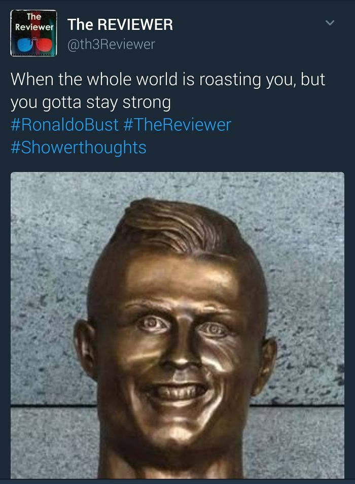 The Global Roast