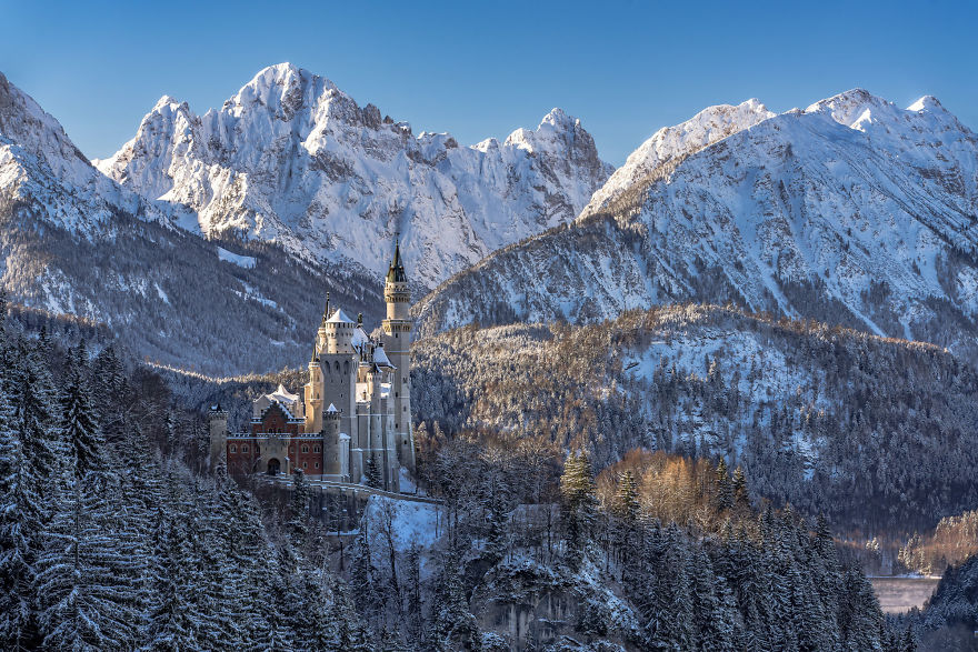 Achim Thomae, Germany (Open Competition, Travel)